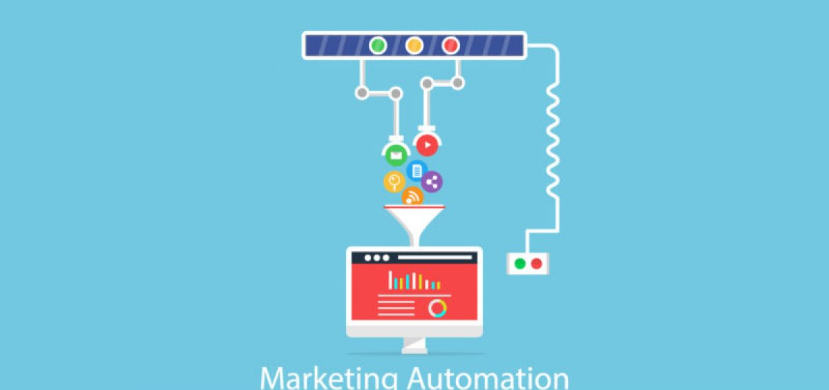Marketing Automation, mARKETING, email marketing